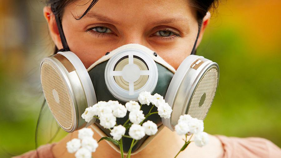 Аллергические поллинозы