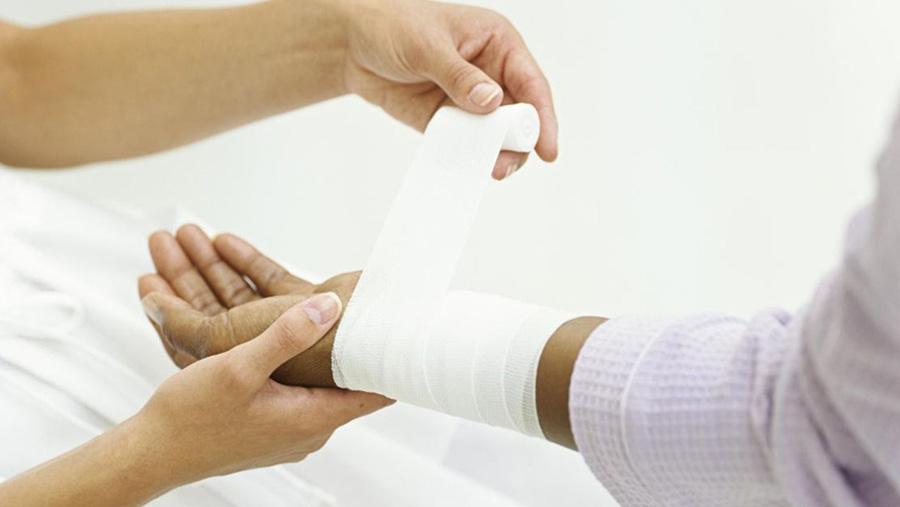 Лечение прополисом кожи, ожогов, ран